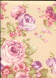 Abby Rose 3 Wallpaper AB42405 By Norwall For Galerie